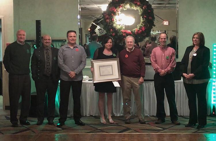 Jone Bowman Award