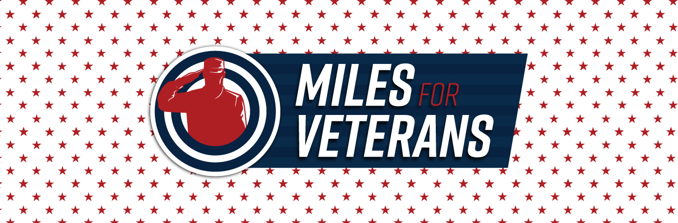 Miles for Vets