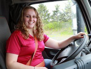 Faith Driver